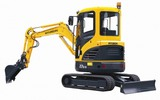 Thumbnail HYUNDAI R27Z-9 MINI CRAWLER EXCAVATOR SERVICE REPAIR MANUAL - DOWNLOAD!