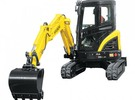 Thumbnail HYUNDAI R35Z-7A MINI CRAWLER EXCAVATOR SERVICE REPAIR MANUAL - DOWNLOAD!