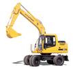 Thumbnail HYUNDAI R140W-7 WHEEL EXCAVATOR SERVICE REPAIR MANUAL - DOWNLOAD!