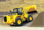 Thumbnail HYUNDAI HL760-7 WHEEL LOADER SERVICE REPAIR MANUAL - DOWNLOAD!