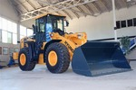 Thumbnail HYUNDAI HL760-9 WHEEL LOADER SERVICE REPAIR MANUAL - DOWNLOAD!