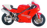 Thumbnail DUCATI 888 MOTORCYCLE SERVICE & REPAIR MANUAL - DOWNLOAD!