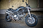 Thumbnail Ducati Monster S2r 800 Dark Service & Repair Manual (2005 2006 2007) - Download!