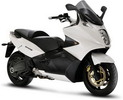 Thumbnail Gilera GP 800 i.e. SCOOTER SERVICE & REPAIR MANUAL - DOWNLOAD!