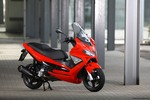 Thumbnail Gilera MSS Nexus 300 i.e. E3 SCOOTER SERVICE & REPAIR MANUAL - DOWNLOAD!