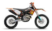 Thumbnail KTM 250SX-F ENGINE SERVICE & REPAIR MANUAL (2005 2006) - DOWNLOAD!