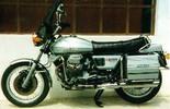 Thumbnail Moto Guzzi V1000 I-CONVERT (V7 Sport - 750S - 850T) Motorcycle Service & Repair Manual - Download!
