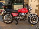 Thumbnail Moto Guzzi V1000 G5 1000SP Motorcycle Service & Repair Manual - Download!