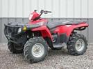 Thumbnail 2007 POLARIS SPORTSMAN 450 / 500 EFI / 500 X2 EFI ATV SERVICE & REPAIR MANUAL - DOWNLOAD!