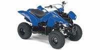 Thumbnail YAMAHA YFM50S RAPTOR ATV SERVICE & REPAIR MANUAL (2003 2004) - DOWNLOAD!