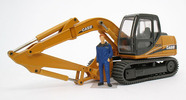Thumbnail CASE CX130 CRAWLER EXCAVATORS SERVICE REPAIR MANUAL - DOWNLOAD!