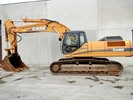 Thumbnail CASE CX330, CX350 CRAWLER EXCAVATORS SERVICE REPAIR MANUAL - DOWNLOAD!