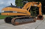 Thumbnail CASE CX460 CRAWLER EXCAVATORS SERVICE REPAIR MANUAL - DOWNLOAD!