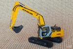 Thumbnail NEW HOLLAND KOBELCO E215B, E245B CRAWLER EXCAVATOR SERVICE REPAIR MANUAL - DOWNLOAD!
