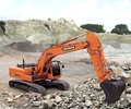 Thumbnail DOOSAN SOLAR 150LC-7A HYDRAULIC EXCAVATOR OPERATION & MAINTENANCE MANUAL - DOWNLOAD!