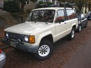 Thumbnail 1986 Isuzu Trooper II Service & Repair Manual - Download!