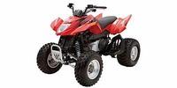 Thumbnail 2006 ARCTIC CAT DVX 250 / Utility 250 ATV SERVICE & REPAIR MANUAL - DOWNLOAD!