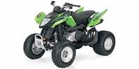 Thumbnail 2007 ARCTIC CAT DVX 250 / 250 Utility ATV SERVICE & REPAIR MANUAL - DOWNLOAD!