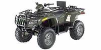 Thumbnail 2007 ARCTIC CAT 700 Diesel ATV SERVICE & REPAIR MANUAL - DOWNLOAD!