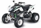 Thumbnail 2009 ARCTIC CAT 250 Utility / DVX 300 ATV SERVICE & REPAIR MANUAL - DOWNLOAD!
