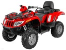 Thumbnail 2011 ARCTIC CAT 400 TRV ATV SERVICE & REPAIR MANUAL - DOWNLOAD!