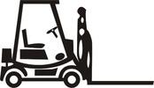 Thumbnail CLARK CRX10-25 FORKLIFT SERVICE REPAIR MANUAL - DOWNLOAD!