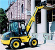 Thumbnail GEHL 521T WHEEL LOADER PARTS MANUAL