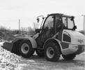Thumbnail GEHL AWS 36 All-Wheel-Steer Loader Parts Manual