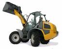 Thumbnail GEHL AWS 46 All-Wheel-Steer Loader Parts Manual