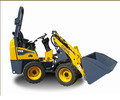 Thumbnail GEHL AL 140 Articulated Loader Parts Manual