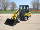 Thumbnail GEHL AL 340 Articulated Loader Parts Manual