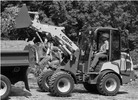 Thumbnail GEHL AL 540 Articulated Loader Parts Manual