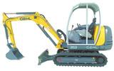 Thumbnail GEHL 353/373 Compact Excavators Parts Manual
