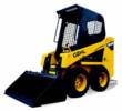 Thumbnail GEHL SL1640E, SL1640E (EU) Skid-Steer Loader Parts Manual