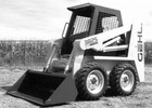 Thumbnail GEHL SL3725, SL3825 Skid-Steer Loader Parts Manual