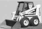Thumbnail GEHL SL4525/SL4625 Skid Loader Parts Manual