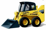 Thumbnail GEHL SL5640E, SL5640E (EU), SL6640E, SL6640E (EU) Skid-Steer Loader Parts Manual