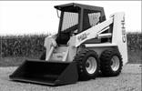 Thumbnail GEHL SL6625 Skid-Steer Loader Parts Manual