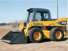 Thumbnail GEHL SL7810E, SL7810E (EU) Skid-Steer Loaders Parts Manual