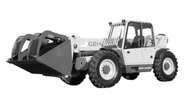 Thumbnail GEHL AL-730 AGRI-LOADER Telescopic Loader Parts Manual