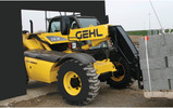 Thumbnail GEHL CT6-18 Turbo / CT6-18 Low-Profile Telescopic Handler Parts Manual