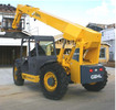 Thumbnail GEHL DL Series Dynalift DL7/DL9/DL11/DL12 Telescopic Handlers Parts Manual