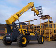 Thumbnail GEHL RS6-34 Telescopic Handler Parts Manual