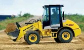 Thumbnail NEW HOLLAND W50, W60, W70, W80 COMPACT WHEEL LOADER SERVICE REPAIR MANUAL DOWNLOAD