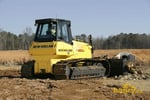 Thumbnail NEW HOLLAND D150B CRAWLER DOZER SERVICE REPAIR MANUAL DOWNLOAD