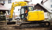 Thumbnail NEW HOLLAND E140CSR CRAWLER EXCAVATORS SERVICE REPAIR MANUAL DOWNLOAD