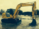 Thumbnail New Holland E80BMSR Midi Crawler Excavator Service Repair Manual Download
