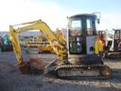 Thumbnail New Holland E40.2SR, E50.2SR Mini Crawler Excavator Service Repair Manual Download