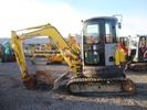 Thumbnail New Holland E40.2SR, E50.2SR Mini Crawler Excavator Service Repair Manual Download