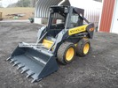 Thumbnail NEW HOLLAND L160, L170 SKID STEER LOADER SERVICE REPAIR MANUAL DOWNLOAD